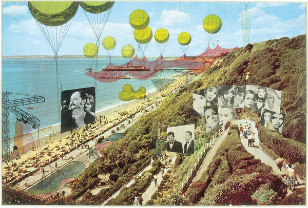 Day 2. Peter Cook Archigram